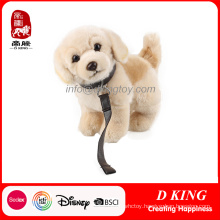Custom Soft Stuffed Animals Dog Plush Toy