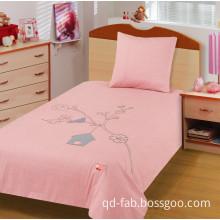 Organic Cotton Children Bedding Set