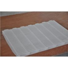 Plancher lamelle plastique animaux