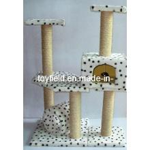 Katze Haus Baum Haustier Kletterer Produkte Katze Baum