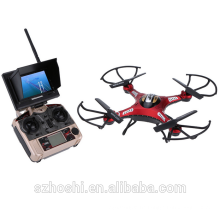Drone JJRC H8D 2.4Ghz Headless Mode One Key Return 5.8G FPV RC Quadcopter With 2MP Camera Updated JJRC H8C 300M Distance VS H12C