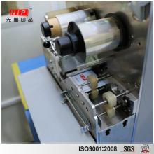 Cartão de PVC pré-colada automática cheia filme máquina de estratificação
