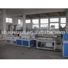PVC-kleines Profil Produktionslinie