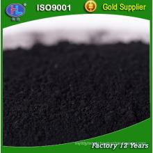 Dampf Aktivkohlepulver (ungewaschen), zuverlässige Qualität, langlebig im Einsatz