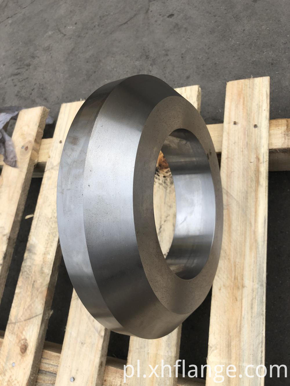 Carbon Steel Flat Face Blind Flange