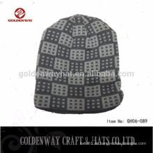 Hochwertige preiswerte Männer strickte Hüte
