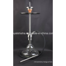 2016 Best Quality Wholesale Hookah Stainless Steel Hookah