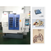 Electronic Products CNC Milling and Engraving Machine