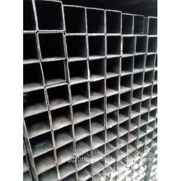 Tubos cuadrados de acero