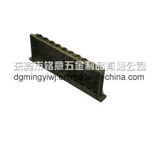 Dongguan Präzisions-Aluminium-Legierung Druckguss für Radio Frequency Sensor (AL4194) Hergestellt von Mingyi