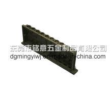 Dongguan прецизионного алюминиевого сплава Die Casting для радиочастотного датчика (AL4194) Сделано Mingyi