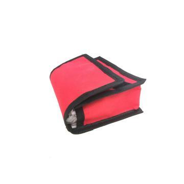 Mini bolsa dobrável kit de primeiros socorros Presentes de Natal