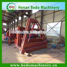 2013 o mais popular madeira máquina divisor de log / madeira máquina de divisão / divisor de madeira fornecedor 008613253417552
