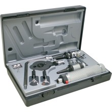 Otoscope dan Ophthalmoscope Gift Set