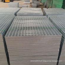 Grade galvanizada alta Qulaity como piso