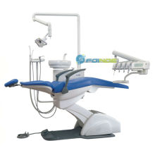 dental unit with led lamp (CE & FDA Approved) (Model : S2308)