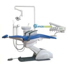 установка стоматологическая с светильником Сид (CE и FDA утвержденных) (модель : S2308)