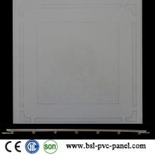 30cm 10mm Hotstamp flache PVC-Verkleidung