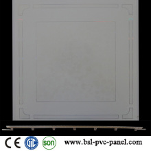 30cm 10mm Hotstamp Painel de PVC plano