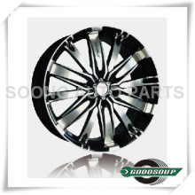 Audi High Quality Alloy Aluminum Car Wheel Alloy Car Rims