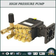 3600psi / 250bar 15L / Min bomba de alta pressão Triplex Plunger (YDP-1018)