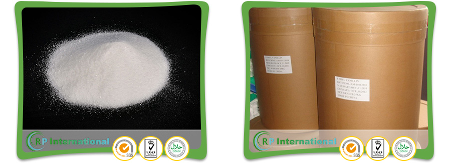 Ethyl Vanillin Powder Price