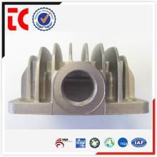 Kundenspezifischer Aluminiumzylinderdeckel-Druckguss