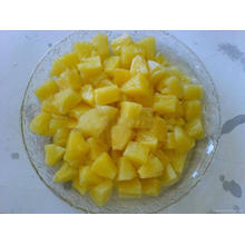 Canned Pineapple Broken Slice with Good Price Special for U. a. E. Market
