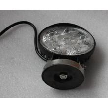 Imperméable à l'eau Base magnétique pour lumière LED