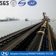 Multi-Ply Fabric Conveyor Belt/Nn/Ep Conveyor Belt