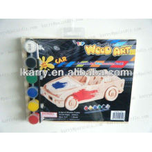 DIY paint set/DIY toys