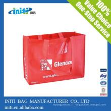 Chine en gros mode à la mode cadeau sac en papier Kraft