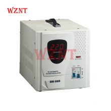 Vente en gros dernier régulateur de tension automatique 3500W 220v