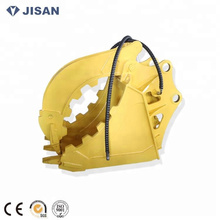 metal bucket, concrete bucket, excavator bucket clamps