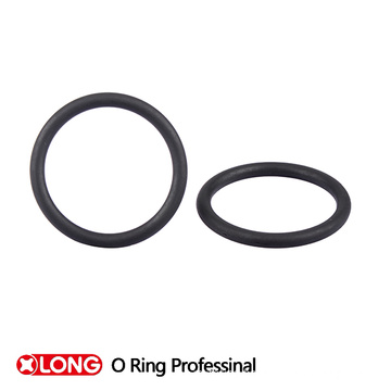 Colorful Rubber Siicone O Ring Seal for Auto Parts