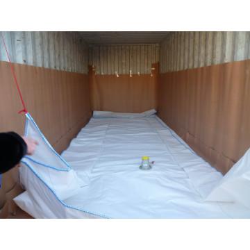 Containers flexitank