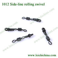 Carp Fishing Terminal Tackle Side Line Rolling Swivel