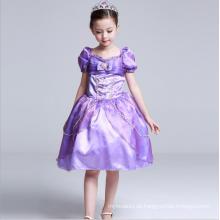 Baby Mädchen Cartoon Kleidung Film Charakter Märchen Kleider für Kinder Western Halloween Kleider Kleidung Prinzessin Kleider