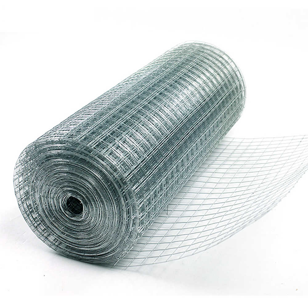 Mentol Welded Electro atau Hot Galvanized Wire Mesh