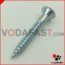 Torx Drive Countersunk Head Screw