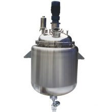 Batch Continuous Chemical Vacuum Crystallizer