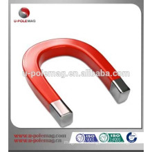 Customized Cast AlNiCo Magnet