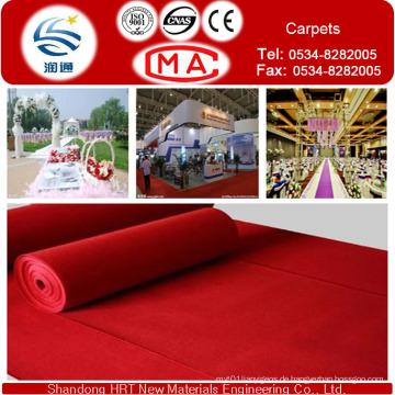 80% Rabatt außerhalb Teppich für Hotel und Ausstellung