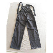 Suspender Bib Trousers for Man