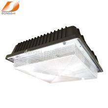 Ultradünne, rostgeschützte Car-Ports Integrierte LED-Baldachinbefestigung
