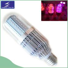 Светодиодная лампа завода 12W растет