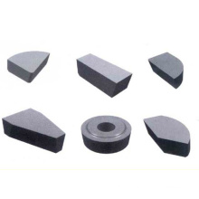 From Zz Hardmetal - Tungsten Carbide Wear Brazed Inserts