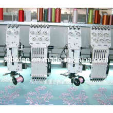 Mixed Coiling Embroidery Machine (612)