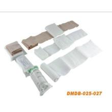 Давление Бандаж подходит для оказания первой медицинской помощи изготовлен из эластичного