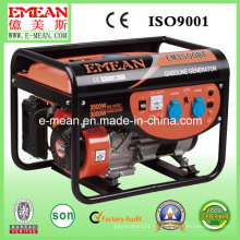 2.5kw a 6kw para Honda Silent Power Electric para Honda Generator Em3500be